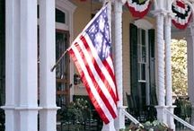 Summer Front Porch / by Audrey Whitlock