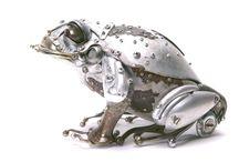 Silver / by Shapeways
