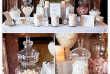 L&L Wedding Ideas / by Love & Lavender
