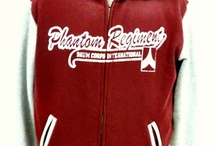Merchandise / by Phantom Regiment