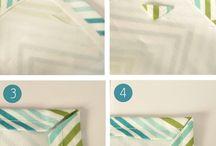 Sewing Ideas! / by Lisa Newton-Orensky