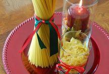 Italian Dinner Party / by Dee Nevitt