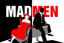 Mad Men / by Crystal Zwetzig