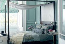 Bedroom dreams / by Kelly Wolf