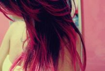 Hair- Color / by ESF