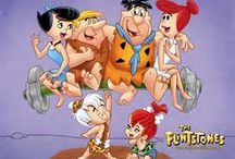 The Flintstones / They're the Modern Stoneage Family. / by Leonard Craft