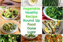 RECIPE COLLECTIONS/ROUND UPS (Make GF or DF when necessary) / by RAGDOLL KITCHEN