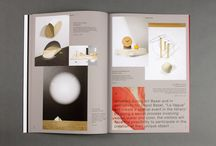 Editorial / Book design / by Stas Polyakov