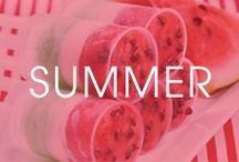 Summer / by BaubleBar