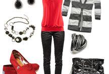 CLOTHING / by Jennifer Casey