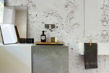 bathroom / by Elena Portnova
