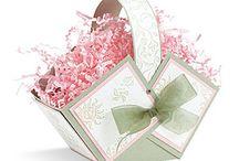 Paper pretties / Paper crafts and ideas / by Wanda Mast Bills