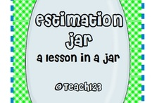Teaching: Estimation / by Lindsey Tharpe