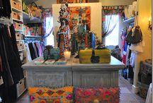 Dream Home & Decor Ideas / by Bria Hoeft