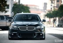 BMW / by Ilich Ramirez