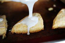 Desserts / by Brittany Hampton