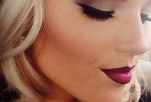 Makeup HSBC / by Tayler Koller