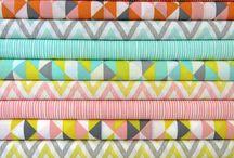 Print-Pattern / by Kimb James-Jammal