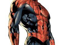 Marvel / by John Beasley