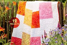<Books> / Mostly Quilting of course.  / by Sew Sweet Quilt Shop