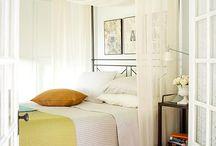Bedrooms / by Kandice Hernandez