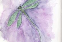 Art-Watercolor / by Melodie Lee