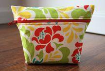 DIY: Bags, Purses, Totes / by Gailsadventures