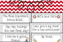Other Grade Ideas / by Lauren Matura