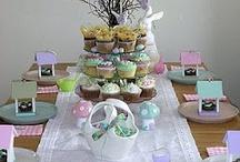 Easter Decor / by Posh & Private Event Design