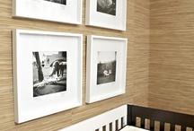 Kids + Baby Spaces / by Meg Biram
