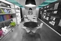 Clothing store / by Trez Morgan