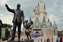 Disney / by Jennifer Dunn Ziemnik