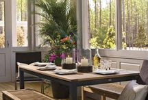 Porches for Southern Living / by Faith Dupree- White