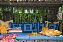 Cabana Design / by Jeffrey Levin