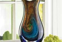 Beautiful Vases / by Linda T