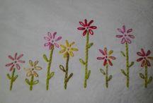 Ashley embroidery / by Jennifer Patterson