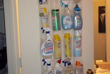 Repurpose, reuse, &/or clever ideas. / by Maggie Hodacsek