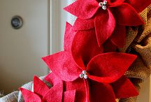 Wreaths :)))  / by Promise Hightower
