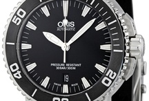 Oris Watches / by JomaShop Luxury Watch Store