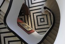 Stairways / by Whitney Willison