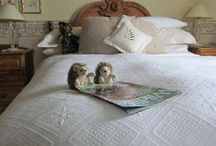 Great places to stay / by Pauleen Cass