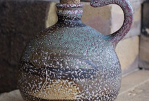 Pottery / by Jan Suessenguth