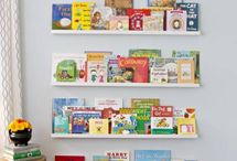 nursery / by Rachel Bradley