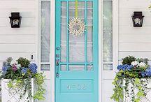 Doors / by Nicole T