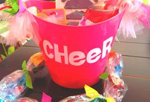 cheer mom / by Erin Reed