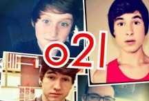 O2L / by Ruth Caniff