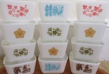 Pyrex obsessed / by Ashly McKinnon