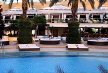 Resort and Poolside Furniture / by Contract Furniture Company