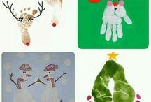 Kids crafts / by Erika Craig
