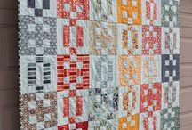 Quilt Ideas / by Susan Ellis